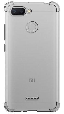 Xiaomi Redmi 6 (anti impacto)